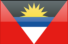 meer over Antigua-en-Barbuda, De Vlag